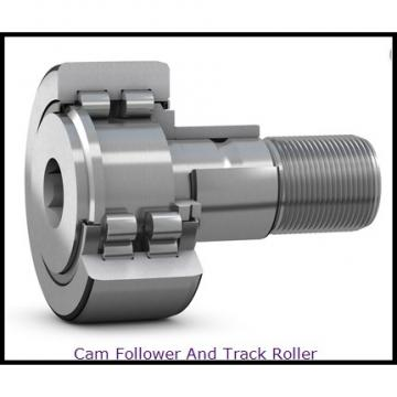 IKO CF10VUUM Cam Follower And Track Roller - Stud Type