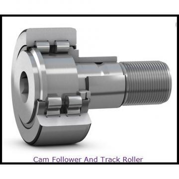 MCGILL CF 2 1/2 SB Cam Follower And Track Roller - Stud Type