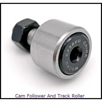 PCI VTR-2.00 Cam Follower And Track Roller - Stud Type