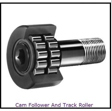 RBC BEARINGS CRBC 1 1/2 Cam Follower And Track Roller - Stud Type