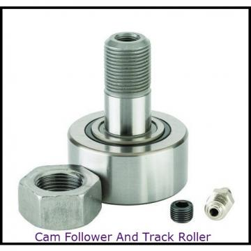 PCI VTR-1.50 Cam Follower And Track Roller - Stud Type