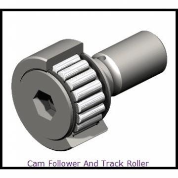 IKO CR8-1UU Cam Follower And Track Roller - Stud Type