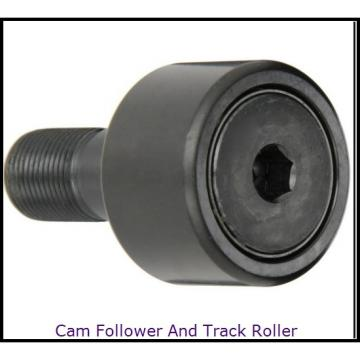 IKO CR12VBUU Cam Follower And Track Roller - Stud Type
