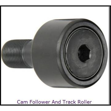 OSBORN LOAD RUNNERS PLR-2-1/2 Cam Follower And Track Roller - Stud Type