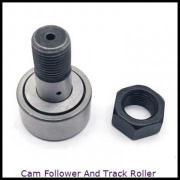 INA NUKR80 Cam Follower And Track Roller - Stud Type