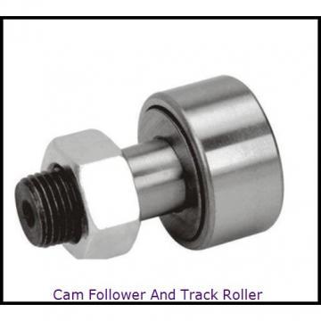 IKO CFE18BUU Cam Follower And Track Roller - Stud Type