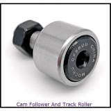 CARTER MFG. CO. SCH-16-SB Cam Follower And Track Roller - Stud Type