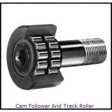 CARTER MFG. CO. CNBE-48-SB Cam Follower And Track Roller - Stud Type