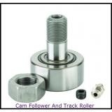SMITH BEARING MCR-26 Cam Follower And Track Roller - Stud Type