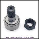 CARTER MFG. CO. CCNBH-44-SB Cam Follower And Track Roller - Stud Type