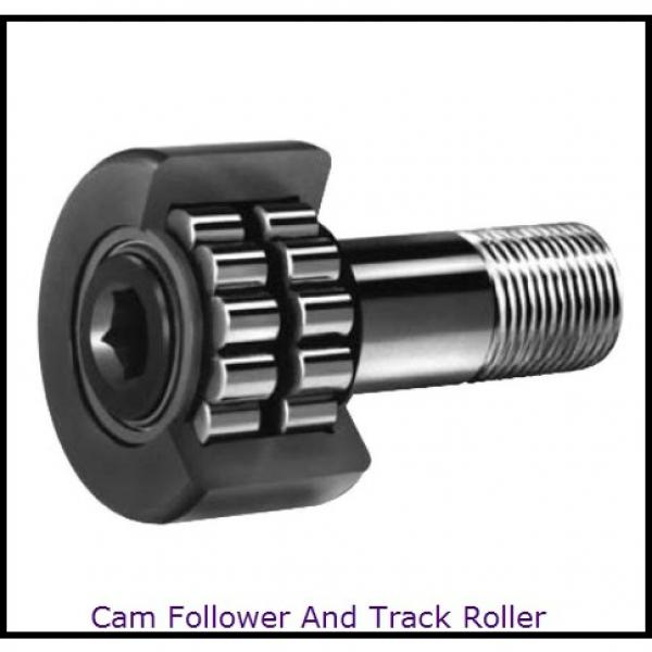 SMITH BEARING HR-3/4-XB Cam Follower And Track Roller - Stud Type #1 image