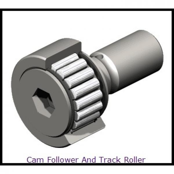 SMITH BEARING MCRV-62-SBC Cam Follower And Track Roller - Stud Type #1 image