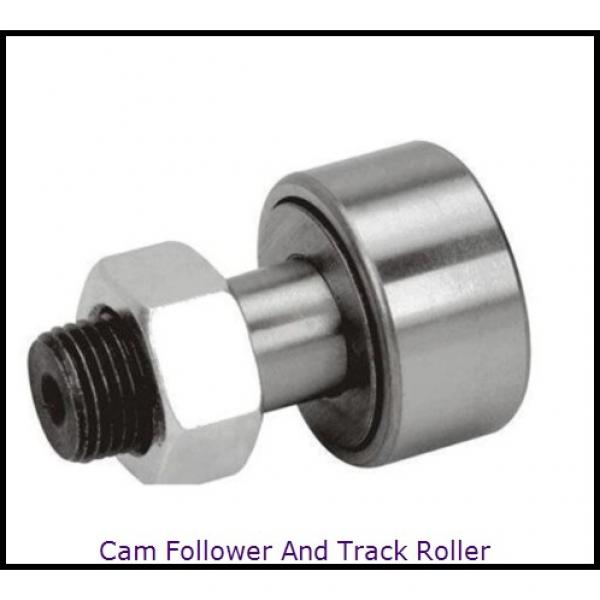 SMITH BEARING MCRV-35-SBC Cam Follower And Track Roller - Stud Type #1 image